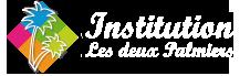 Institution les deux palmiers - crèche - Maternelle - Primaire - Collège à Marrakech